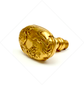 ASIAN STYLE OVAL KNOB - Zoom