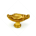 LOUIS XV STYLE OVAL KNOB - Zoom