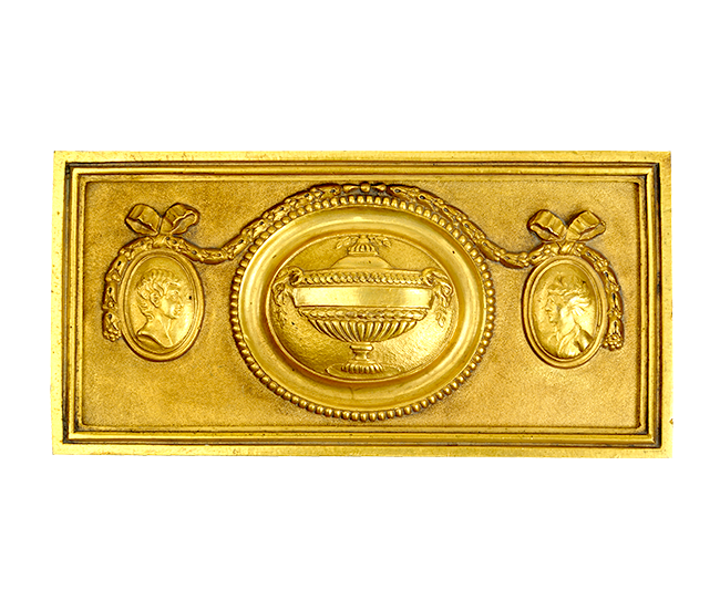 ENGLISH STYLE HORIZONTAL LOCK