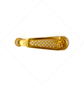 LOUIS XVI STYLE DOOR HANDLE - Zoom