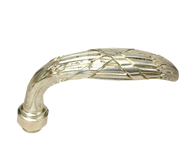 LOUIS XVI STYLE DOOR HANDLE