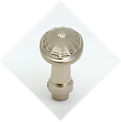 ENGLISH STYLE OVAL KNOB - Zoom